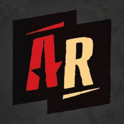 Antyradio logo