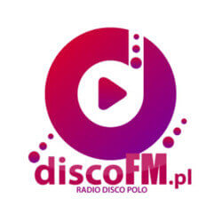 DiscoFM logo