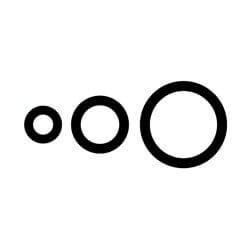 Radio 357 logo