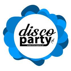 Radio DiscoParty logo