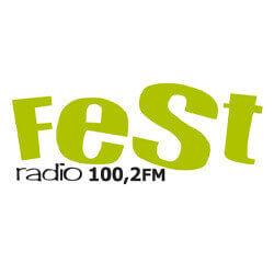Radio FEST logo