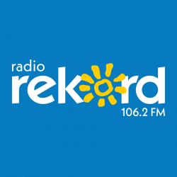 Radio Rekord logo