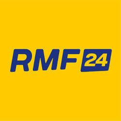 RMF 24 logo