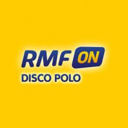 RMF Disco Polo logo