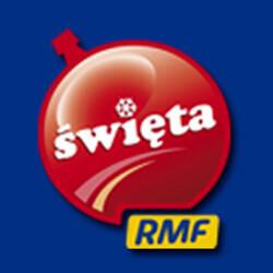 RMF Święta logo