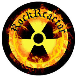 RockReactor logo